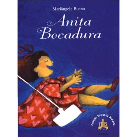 Anita Bocadura