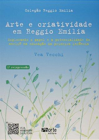Arte e Criatividade em Reggio Emilia