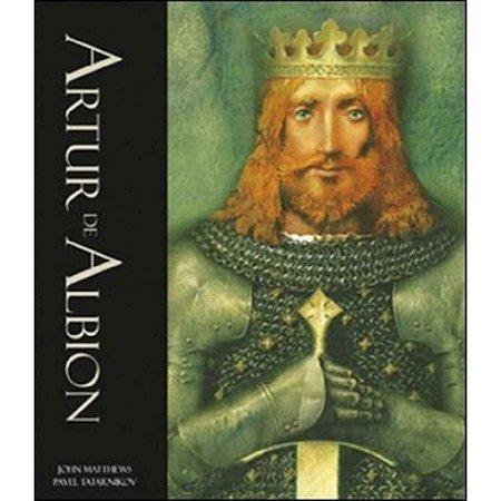 Artur de Albion