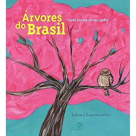 Árvores do Brasil