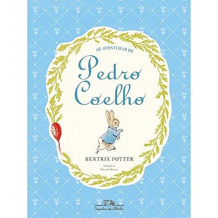 As aventuras de Pedro Coelho