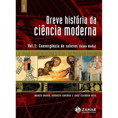 Breve história da ciência moderna - 1