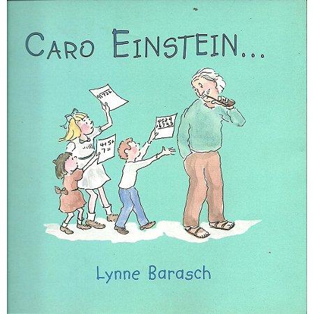 Caro Einstein...