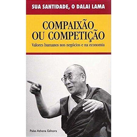 Compaixão ou Competição
