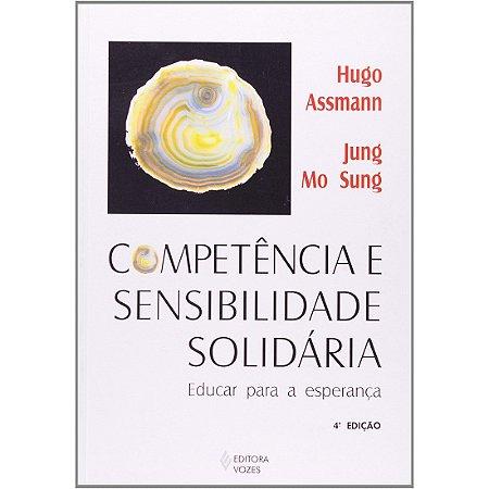 Competência e Sensibilidade Solidária