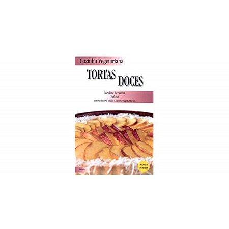 Cozinha Vegetariana - Tortas Doces