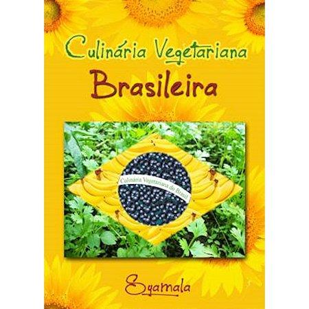 Culinária Vegetariana Brasileira