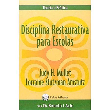 Disciplina Restaurativa para Escolas