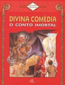 Divina Comédia o Conto Imortal