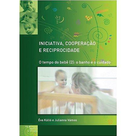 DVD - Iniciativa, Cooperação e Reciprocidade