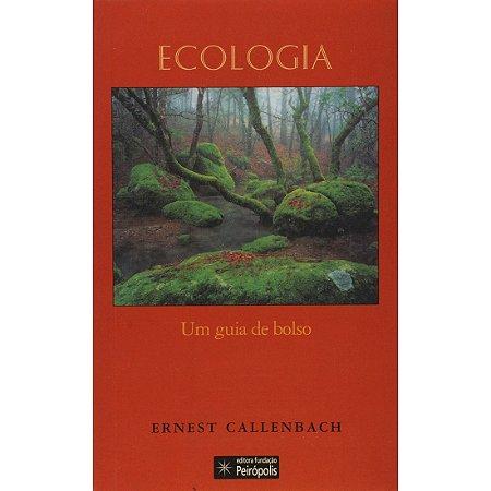 Ecologia - um guia de bolso