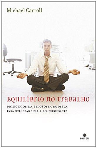 Equilíbrio no Trabalho