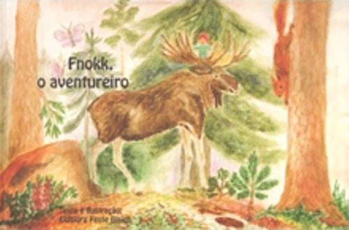 Fnokk, o aventureiro