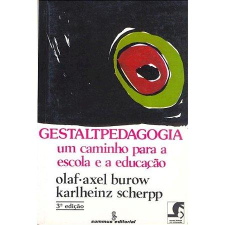 Gestaltpedagogia