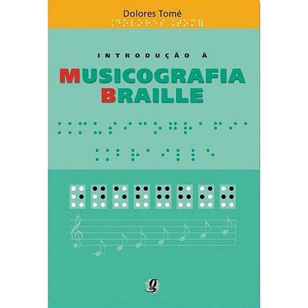 Introdução à Musicografia Braille