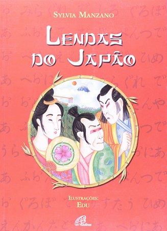 Lendas do Japão