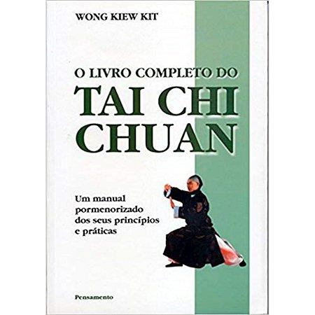 Livro Completo do Tai Chi Chuan