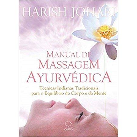 Manual de Massagem Ayurvédica