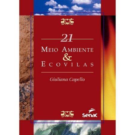 Meio Ambiente & Ecovilas
