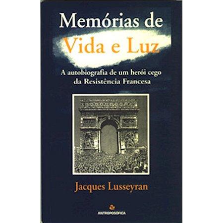 Memórias de Vida e Luz