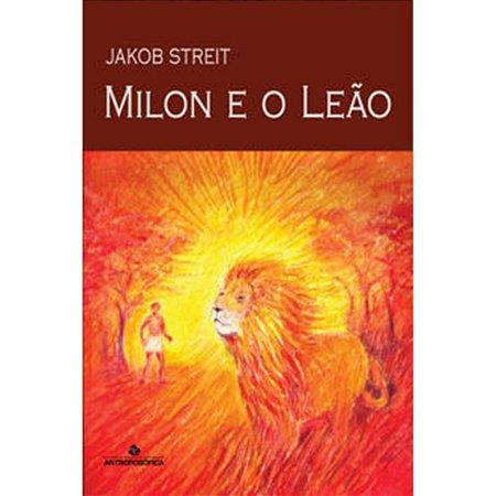 Milon e o Leão