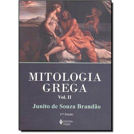 Mitologia Grega - Volume II