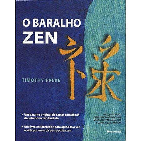 O Baralho Zen