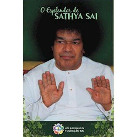 O Esplendor de Sathya Sai