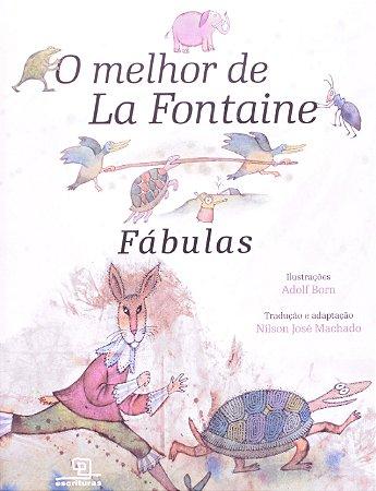 O Melhor de La Fontaine