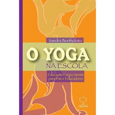 O yoga na escola