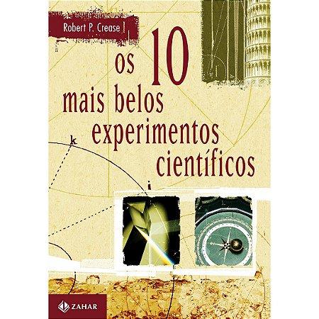 Os 10 mais belos experimentos científicos