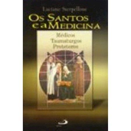 Os Santos e a Medicina