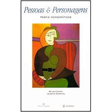 Pessoas e Personagens