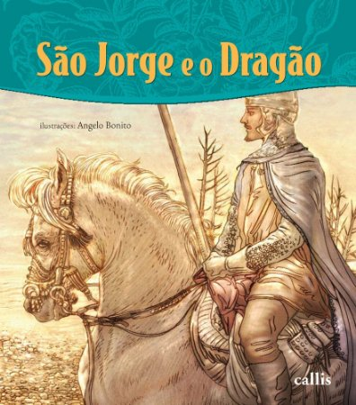 São Jorge e o Dragão