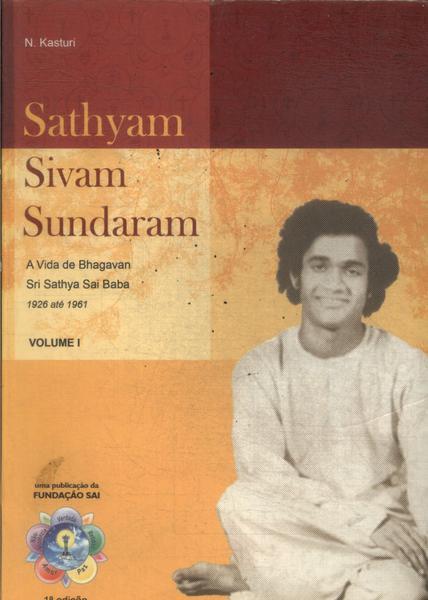 Sathyam Sivam Sundaran - Volume 1
