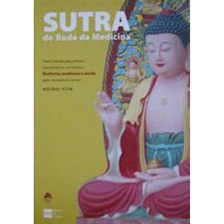 Sutra do Buda da Medicina