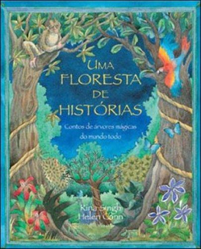 Uma Floresta de Histórias