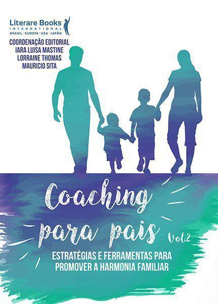 Coaching para pais - VOL. 2