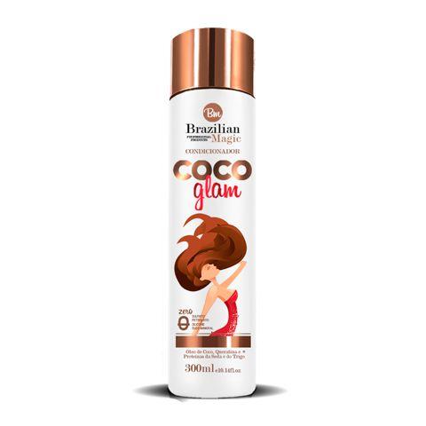 Condicionador Coco Glam 300ml