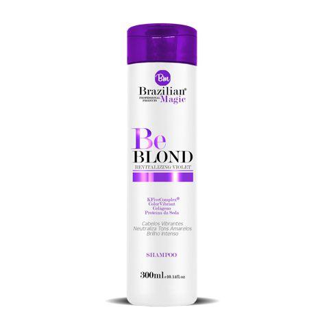 Shampoo Be Blond 300ml