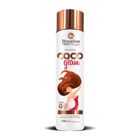 Shampoo Coco Glam 300ml