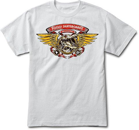 Camiseta POSSO! Olliegator