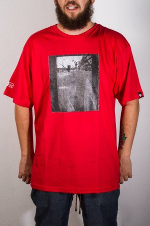 Camiseta Posso! Photo Branca