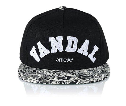 Boné Official Vandal