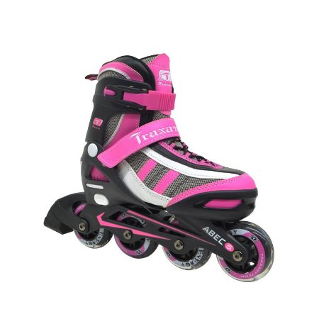 PATINS TRAXART ENERGY