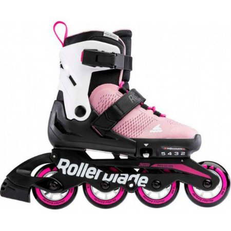 PATINS ROLLERBLADE MICROBLADE PINK