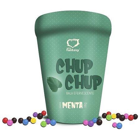 Chup Chup - Bala Efervescente