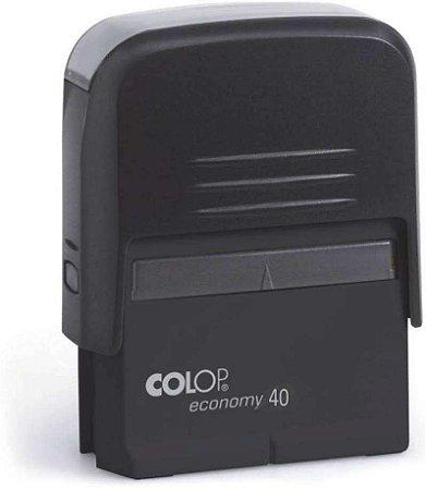 Carimbo Colop Printer C40