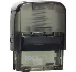 Carimbo Automático Printer C20 - Grafite