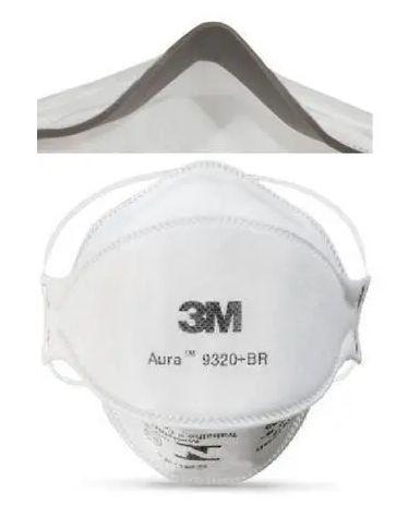 Máscara Aura - 3m